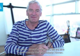 James Dyson Award Intro (BQ)