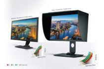 hardwarekalibrierbaren Monitoren