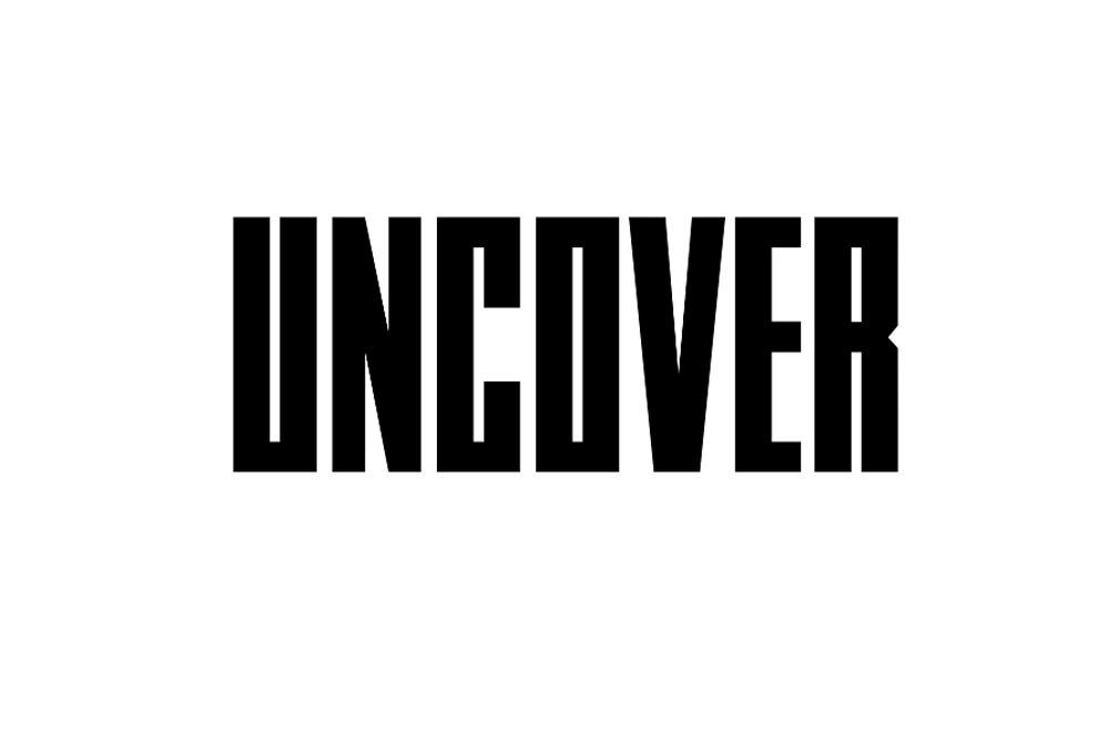 UNCOVER Designpreis