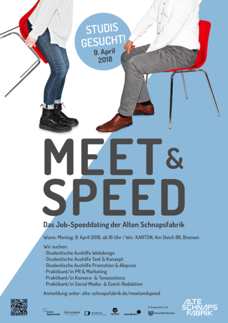 Alte-Schnapsfabrik Meet and Speed