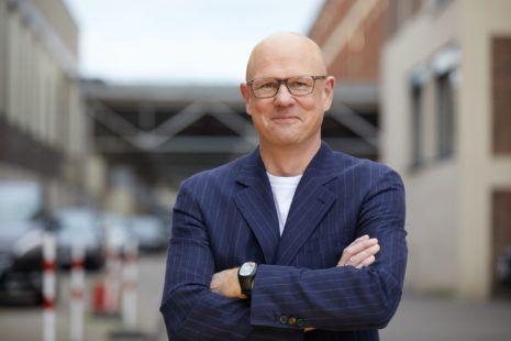 Uniplan Christian Zimmermann CEO