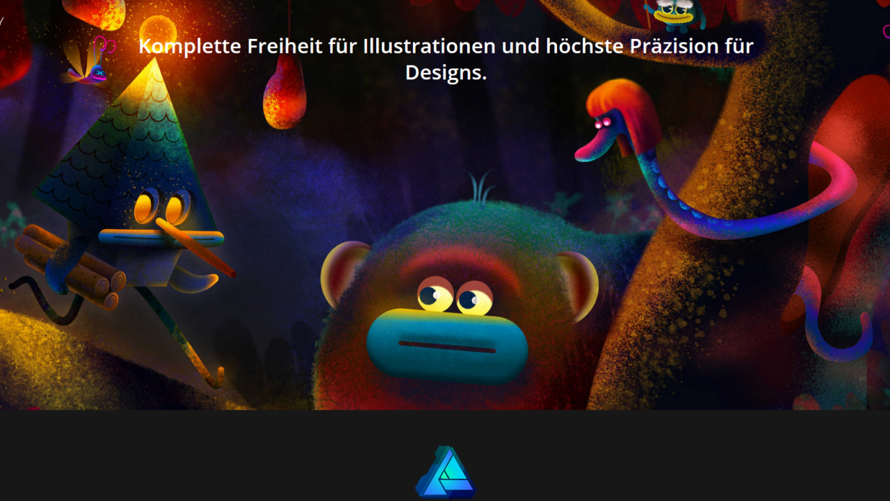 Adobe Illustrator Die Besten Gratis Alternativen Designbote