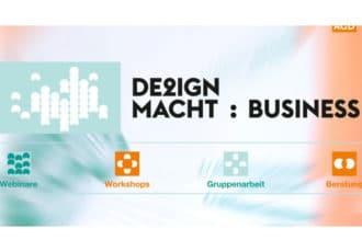 AGD: Weiterbildung für Berliner Designer