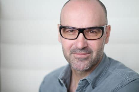 John Bache, Geschäftsführer Deutschland der VIM Group
