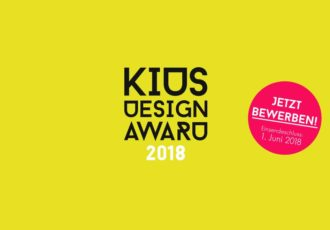 Kids Design Award Einsendeschluss