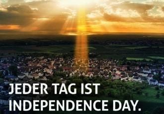 SOLARWATT Independence Day