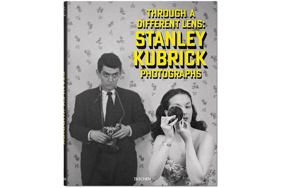 Stanley A Photographs Through Lens Different Kubrick – OPZkXui