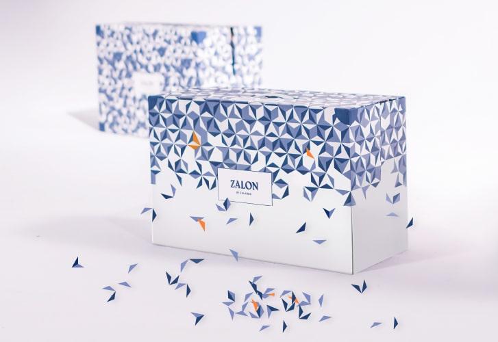 Zalando Zalon Box Limited EDITION