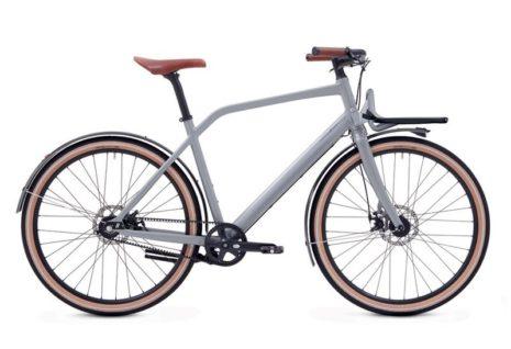 """Fahrrad """"Gustav"""" von Schindelhauer Bikes, Red Dot: Best of the Best 2018"""
