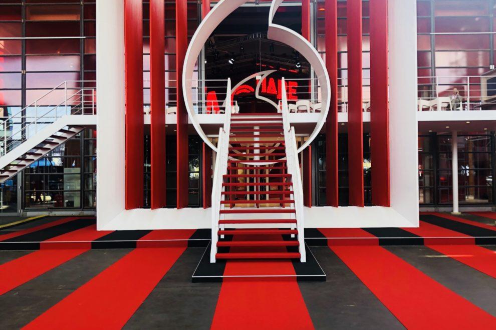 GIGA WORK Gate, das Eintrittstor in die Business-Welt von Vodafone