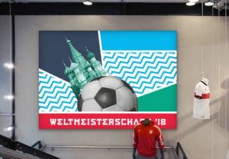 Sport Muenzinger Aktion WM18
