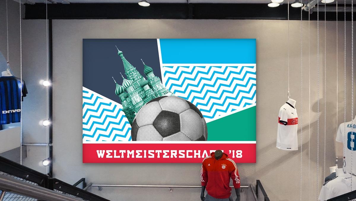 Echte (Ball ) Kunst: Sport Münzinger holt die WM nach