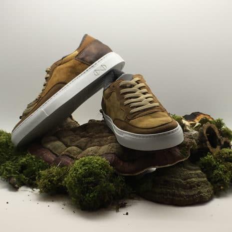 Vegane Chaussures Aus de Tennis Pilzen qSUVpzMG