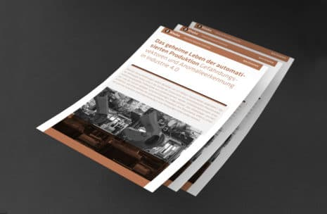 Rhebo Corporate Design Whitepaper Case Study Fallstudie Unternehmensprofil