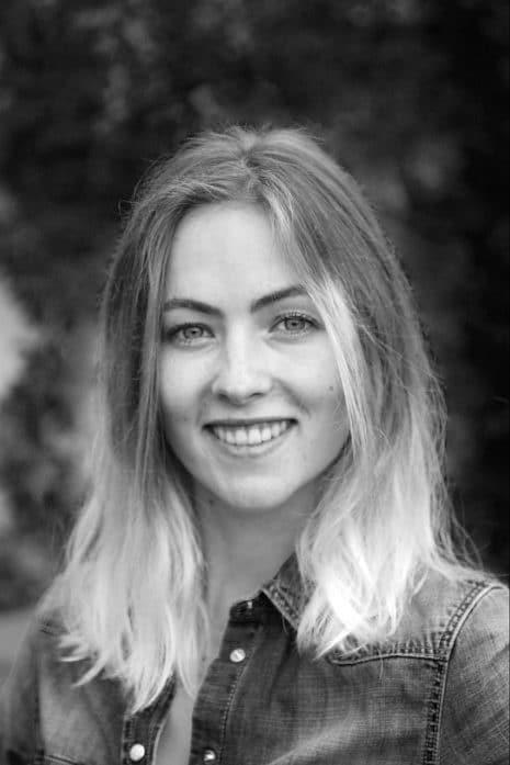 Krefelder Laufmasche: Annika Balter