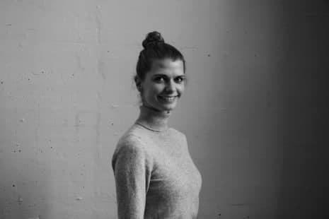 Krefelder Laufmasche: Dania Mollemeier