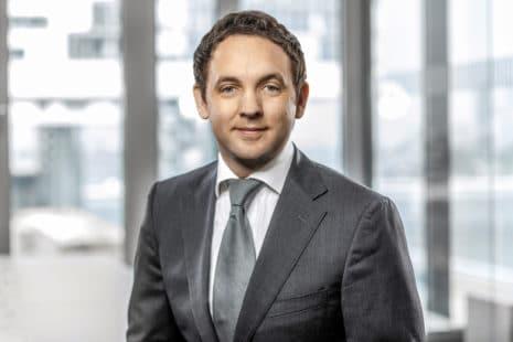 Niklas Schaffmeister globeone