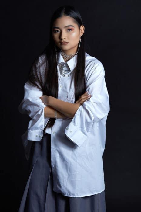 Krefelder Laufmasche: Trang Nguyen