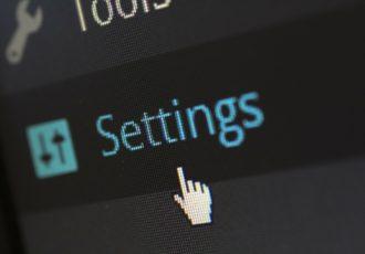 Wordpress Layout - allgemeiner Überblick