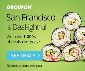 Groupon KISS-Regel Werbemittel