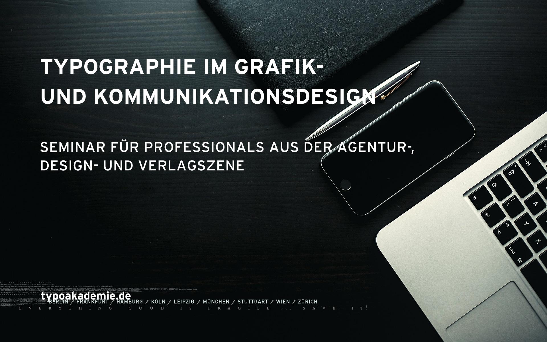 Typographie im grafik und kommunikationsdesign designbote for Grafik und kommunikationsdesign