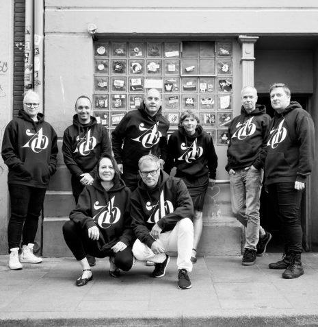 ADC CI Team