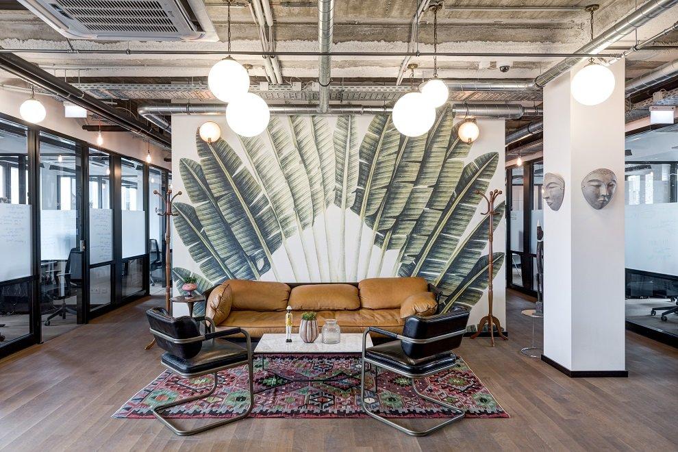 Inspiration Im Buroalltag Design Thinking Fur Motivierendes Buro