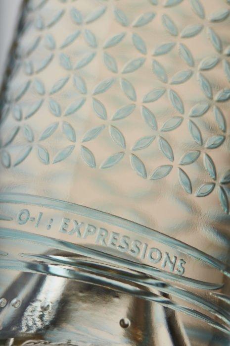 O-I : EXPRESSIONS