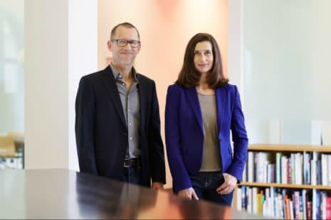 Marcus von Hausen & Irmgard Hesse