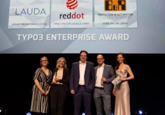 TYPO3 Award