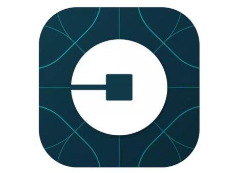 Uber 2016 Monotype