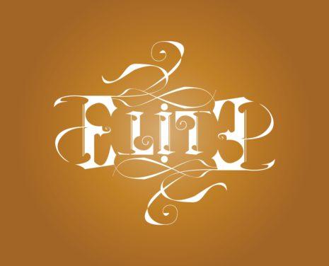 Ambigramm-Design