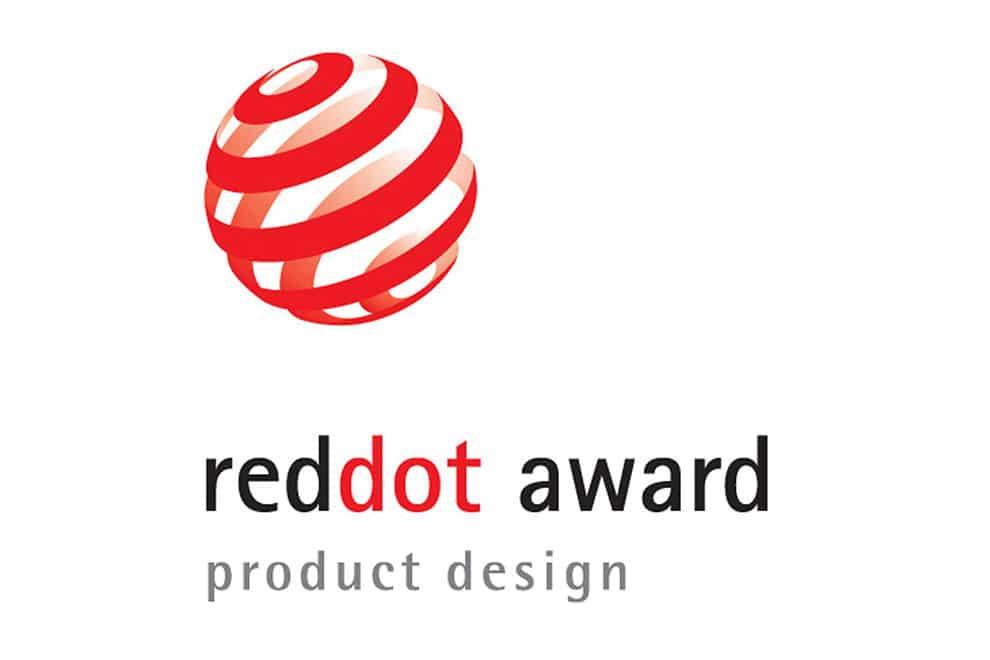 Logo Red Dot Award Product Design