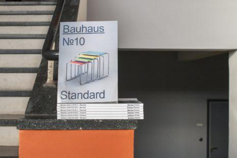 Zeitschrift Bauhaus