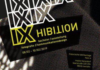 IXHIBITION