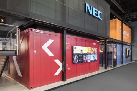 NEC Exhibition