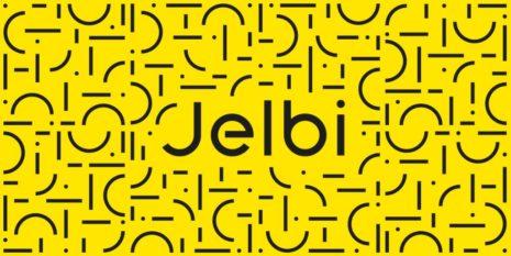 Brand Design Jelbi