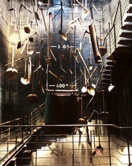 NRW Exhibition Design