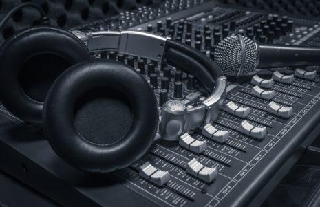 Corporate Sound