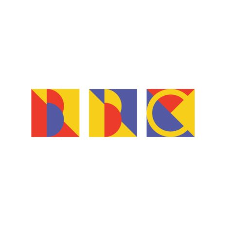 Logo der BBC
