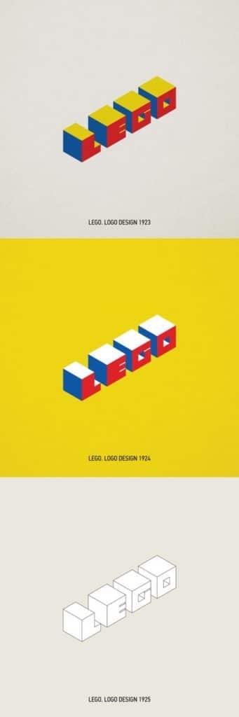 Markenlogo Lego