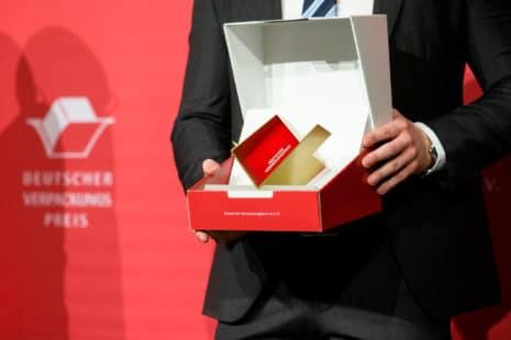 Deutscher Verpackungspreis 2019