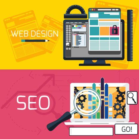 SEO fürs Webdesign