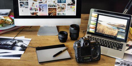 Bildbearbeitung: Über Beautyretusche, Farbtiefe und Gammakorrektur
