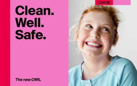 CWS Branding