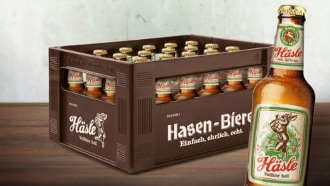 Produktdesign Häsle