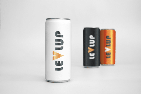 Design Crowdsourcing: Energy Drink Design