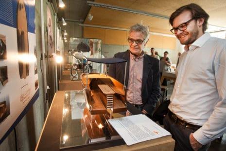Jahresausstellung DIA Fakultät Gestaltung der Hochschule Wismar
