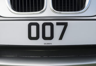Produkt Placement James Bond