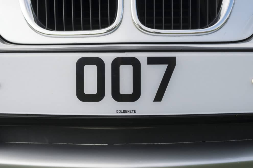 Produkt Placement James Bond